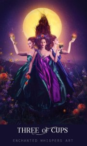 three_of_cups_by_enchantedwhispersart-dbrbyxs