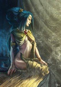 queen_of_pentacles_by_raptorzysko-db6uuz9