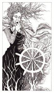 tarot___10_wheel_of_fortune_by_cha0sgirl-d5pnr7j