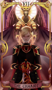tarot__tower_priestess_and_chariot_by_magneticskye-d6zu5iu