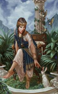 queen_of_coins_pentacles_by_radialart_dbm2881-pre