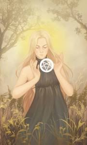 queen_of_pentacles_by_sutorei_cat_dcnwhui-pre