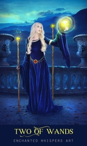 two_of_wands_s_by_enchantedwhispersart-dc3ijoy